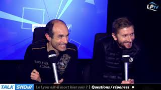VIDEO: Le Talk Show du 16/12 : les questions / réponses
