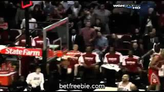 MUST SEE Derrick Rose   I  39 m On It HD