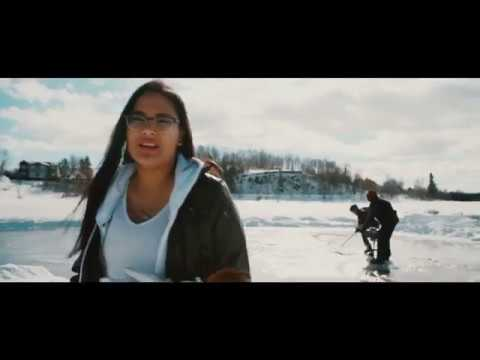 "N'we Jinan Artists - ""FEATHER THE FLAME"" // Sioux Lookout, Ontario."
