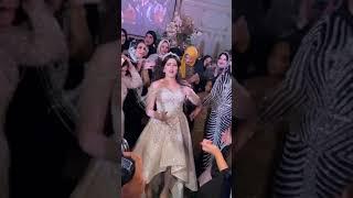 اجمل عروسه بترقص علي مهرجان الباب الجديد 🔥🔥🔥🔥🔥♥️