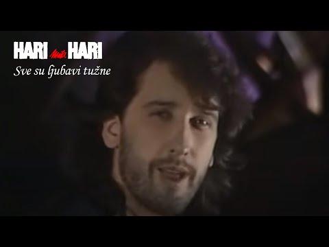 Hari Mata Hari - Sve su ljubavi tuzne -