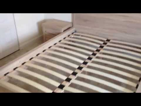 Pottery Barn Platform Bed Assembly Service In Dc Md Va By