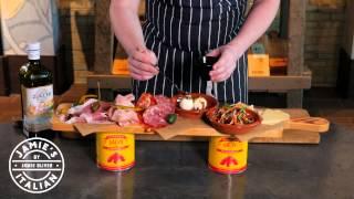 Jamie's Italian By Jamie Oliver Timelapse