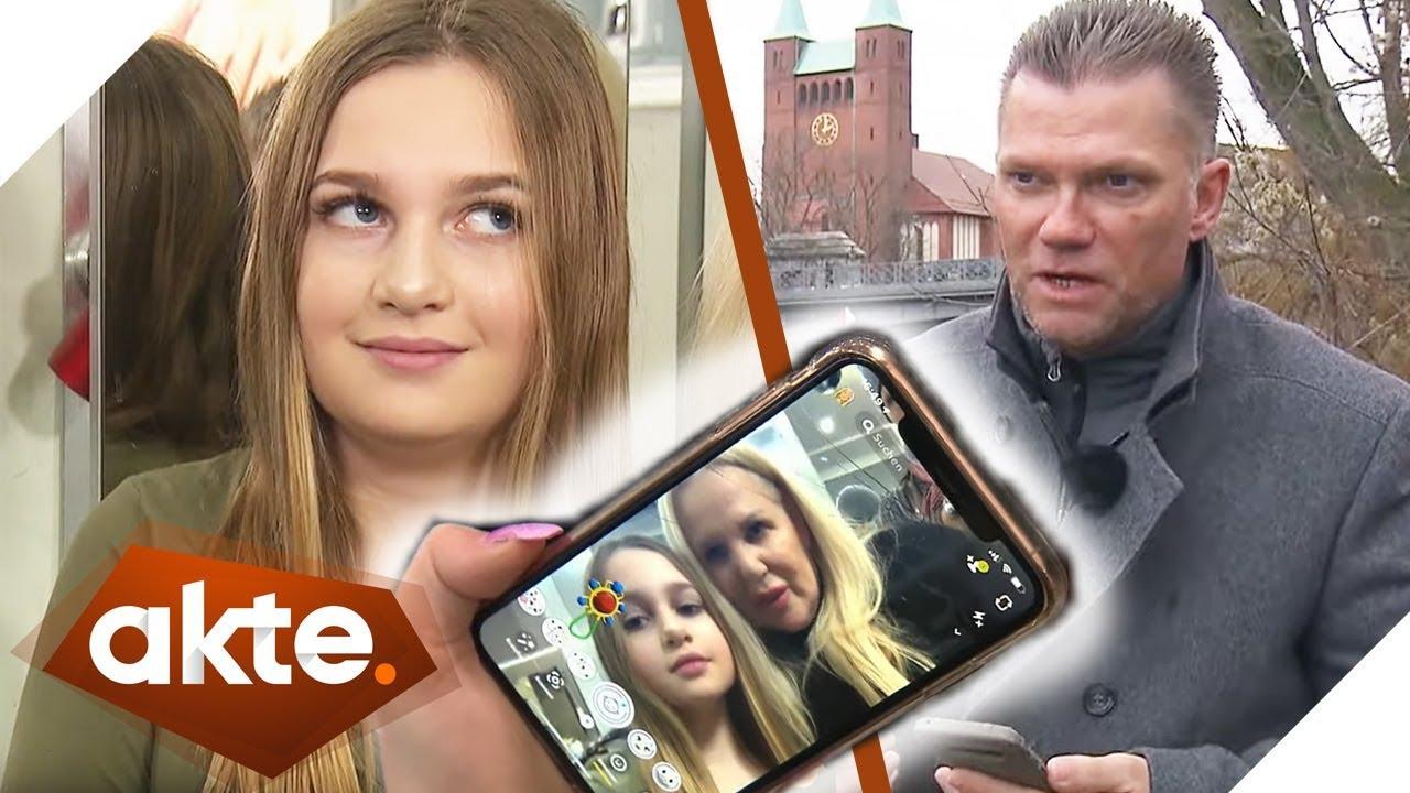 Download Würde Ihr Kind auf einen Internet-Kriminellen reinfallen? Akte hat den Test gemacht! | Akte | SAT.1