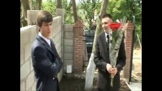 Babycheni Wedding Movie 09 Bride pick up