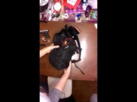 [Part One] Crazy Joe's EDC and Go Bag
