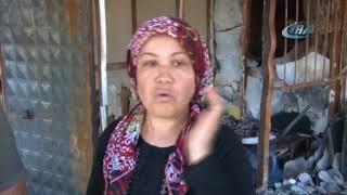 Kocaeli Gazetesi-4 kişilik aile sokakta kaldı
