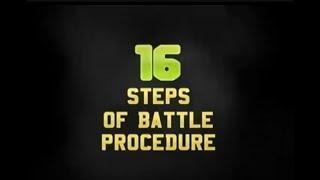 Canadian Forces - 16 Steps of Battle Procedure screenshot 1