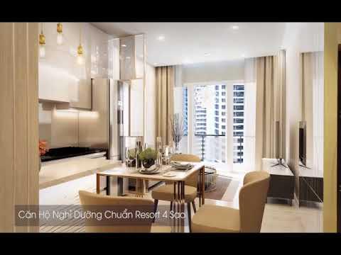 CĂN HỘ TNR KENTON NODE - HOTEL COMPLEX | NAM SÀI GÒN