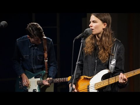 909 in Studio : Eliot Sumner - 'Full Session' | The Bridge
