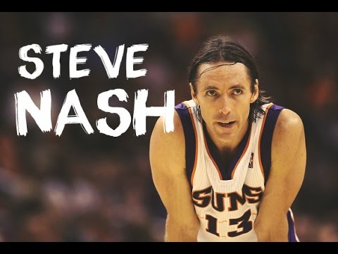 "Steve Nash Mix - ""Supreme"""