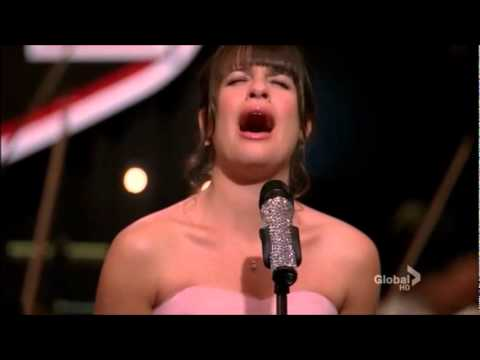 Glee - Jar of Hearts - Rachel