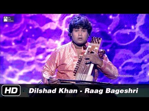 Dilshad Khan Sarangi | Hindustani Classical | Instrumenal Music | Idea Jalsa | Art and Artistes