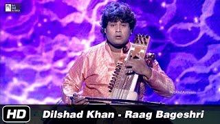 Dilshad Khan Sarangi | Raag Bageshri | Hindustani Classical | Instrumenal Music | Art and Artistes