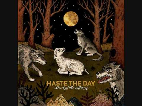 Haste The Day - Dog Like Vultures