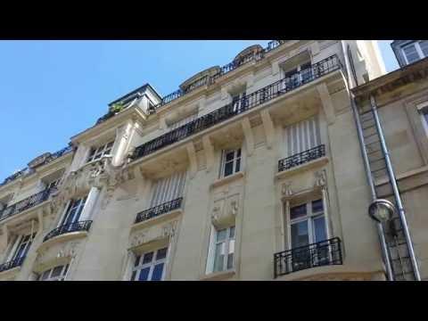 Art Nouveau 151 rue de Grenelle 75007 paris