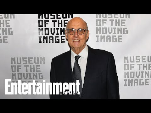 Jeffrey Tambor 'Profoundly Disappointed' By 'Transparent' Firing   Flash  Entertainment Weekly