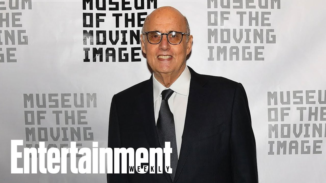 Jeffrey Tambor 'Profoundly Disappointed' By 'Transparent' Firing | News Flash | Entertainment Weekly
