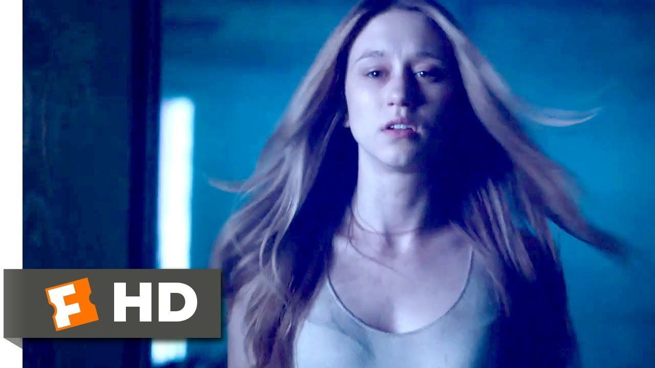 Download The Final Girls (2015) - Slasher vs. Virgin Scene (10/10) | Movieclips