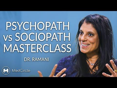 The Psychopath & The Sociopath: A Masterclass