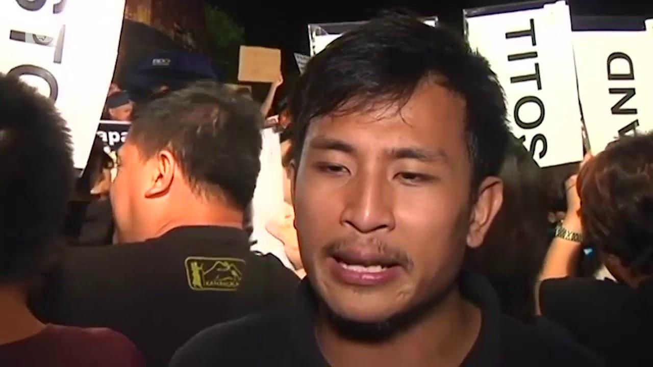 Anger boils over in Philippines over Duterte's drug war