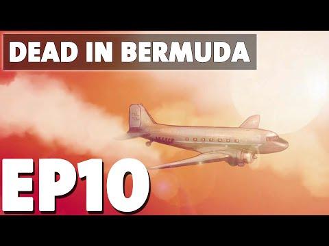 Let's Play Dead In Bermuda Episode 10 - One Drug Please - Survival Management Game