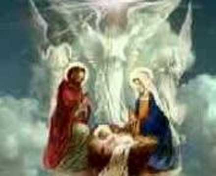 Jesus,Marry ERA-ameno