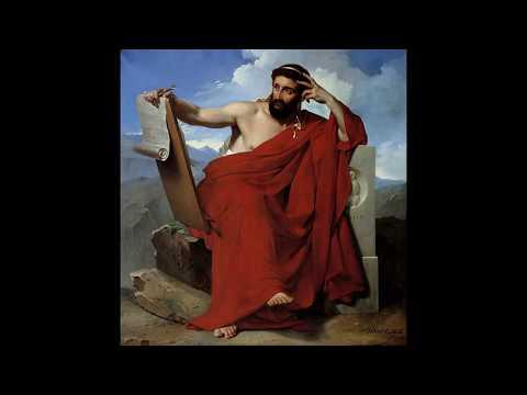 Plutarch's Parallel Lives Part 5 Solon of Athens