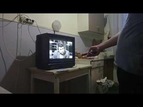 настройка программ телевизора sharp