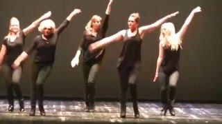 TDC (Trick & Dance Crew) - Puzzle