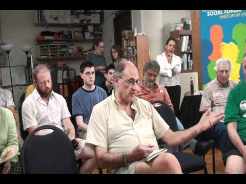 Social Movements and Electoral Politics: Video 2 of 2