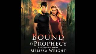 Bound by Prophecy audiobook sample