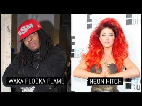 Neon Hitch and Waka Flocka Get