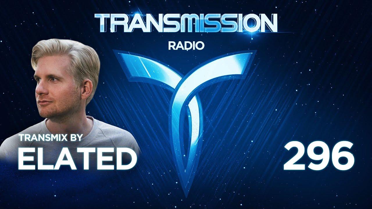 TRANSMISSION RADIO 295 - Transmix by ELATED