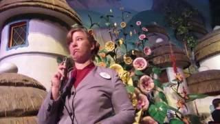 the great movie ride   disney s hollywood studios   walt disney world florida