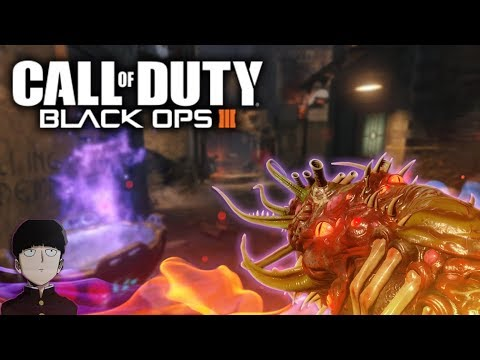 Day 2 of my Return to Zombies (Black Ops 4 Zombies Prep)
