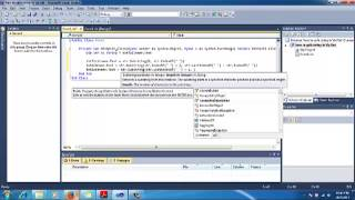How to split string in VB Net