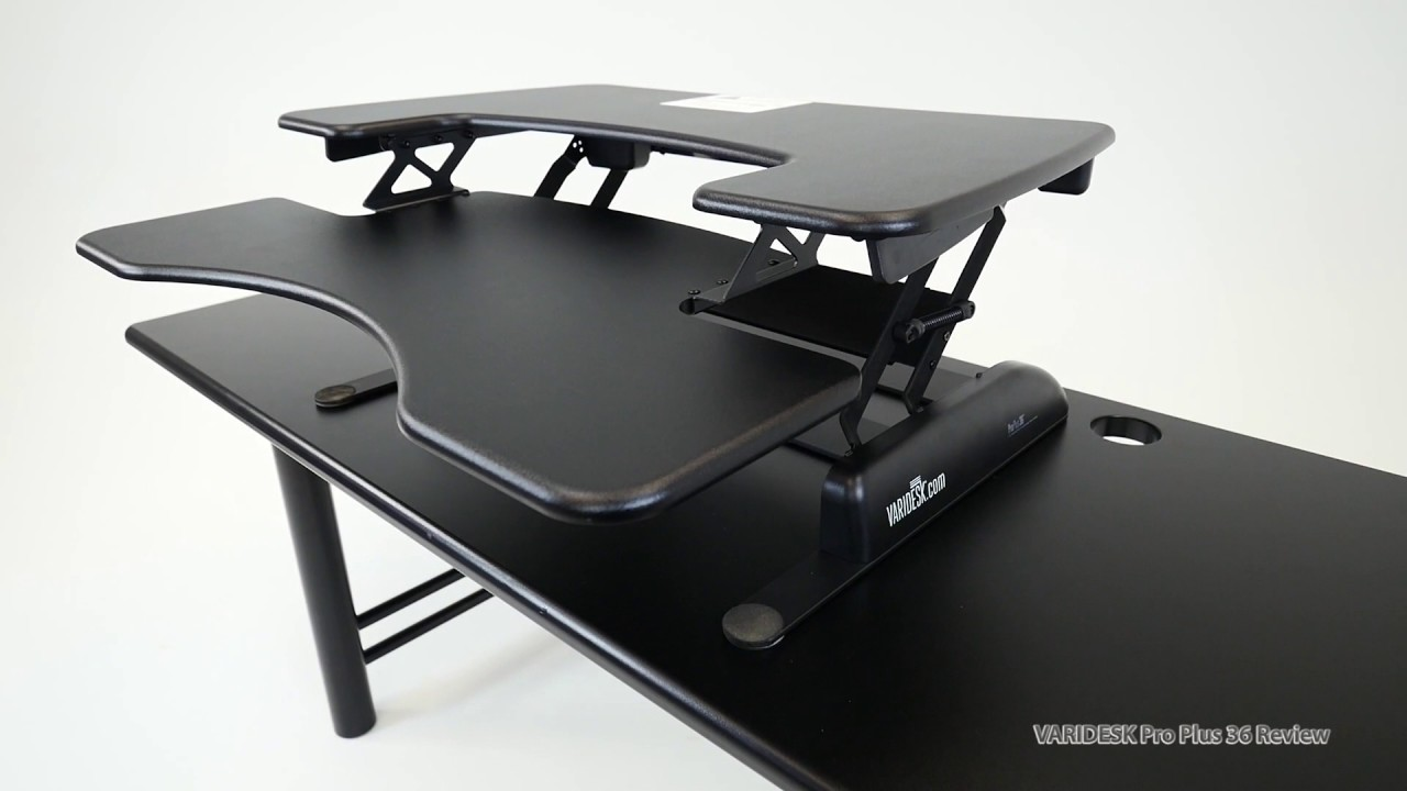 top zlift standing desk converters review - Standing Desk Converter