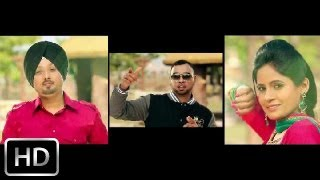 Download IK JINDRI   OFFICIAL    DJ SUKH FT JASWINDER DAGHAMIA & MISS POOJA MP3 song and Music Video