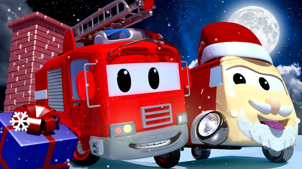 Der Weihnachtsmann hat keine Geschenke für Weihnachten gebracht ...