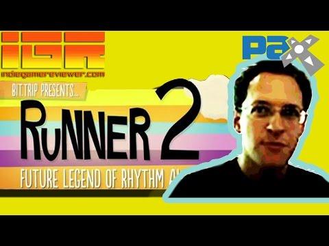 """Runner 2"" Gaijin"