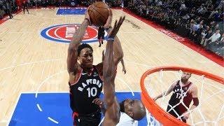 NBA Clutch Posterizes