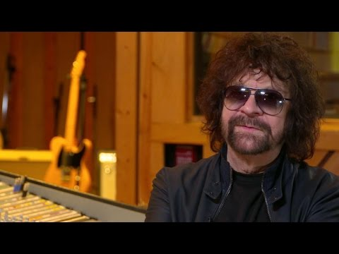"Saturday Sessions: Jeff Lynne of ""Jeff Lynne"