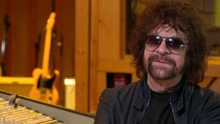 Saturday Sessions: Jeff Lynne of