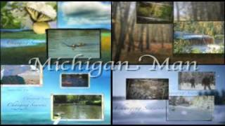 """The Official """"Michigan Man Music Video"""" by Mike Ridley"""