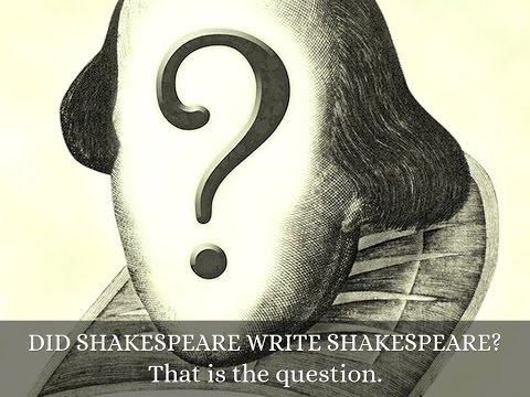 Can We Decipher Shakespearean Language?