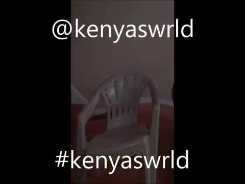 Kenya - Hello (freestyle) A capella by. Kyle Lettman