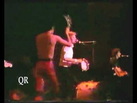Queen - '39 (live 1979)