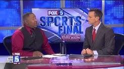 Montell Allen on Fox 5 Sports Final San Diego (Sept. 2015)