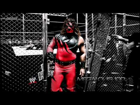 Kane Unused WWE Theme Song - ''Big Red Machine'' With Download Link